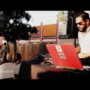 Veuve Clicquot Airstream Event @ Feast San Antonio. April 30, 2013 Part1