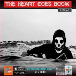 The Heart Goes Boom 23  -THGB 0023