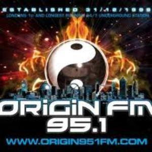 Jamma Vs Demented Soul (Soundclash) on www.originuk.net on 30-06-12