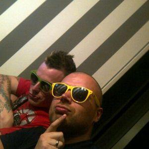 Don & Ad DJ Team - Demo Mix