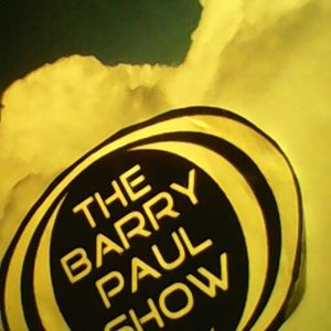 Barry Paul Show 2-5-14 State of the Show Address with Micah Edge