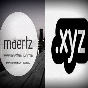 009 Real Session - Maertz (SPA) / Xyz (SRB) (1.08.2013)