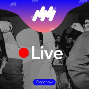 MOWA RADIO LILNINETY & GURME LIVE 18/12/16