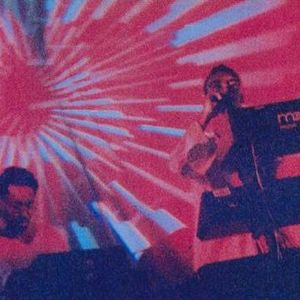 """Friends, Lovers & Family live p.a. @ Sounds of Life """"Carnival"""", MS Connexion, Mannheim (10.02.1997)"""