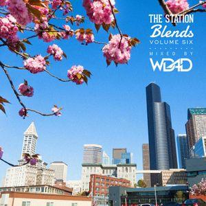 WD4D - The Station Blends Vol.6