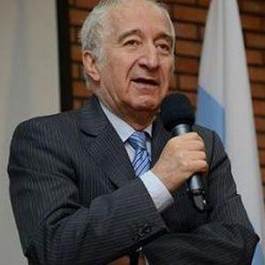 Bernardo Kliksberg Asesor Especial de ONU - PNUD DESPERTANDO CONCIENCIA 14-9-2016