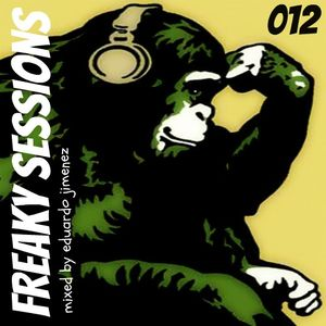 Freaky Sessions 012