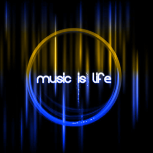 Music is life N°7 - Deep House
