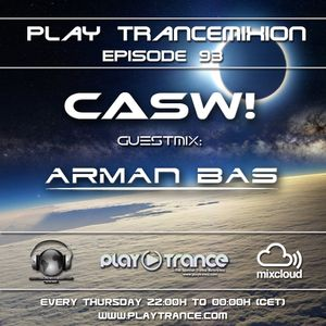 Play Trancemixion 093 by CASW!