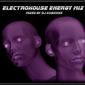 Electrohouse energy mix