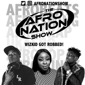 The AfroNation Show |27.12.17| WizKid gets robbed on aeroplane | Rod Rantz, Jay Krimzz & Gracey Mae
