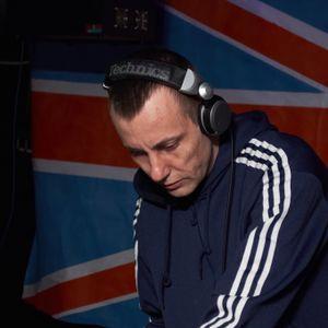DJ Botsman - Funk'n'Bass mix