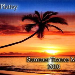 DJ Plattsy - Summer Trance Mix (2010)