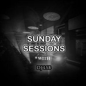Sunday Sessions - Vol. 1