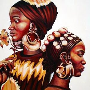 THE NUBIAN SOUL CONNECTION-FLO RADIO 02.10.15