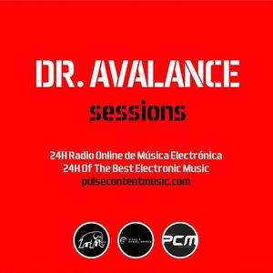 [Pulse Content Music] DECEMBER 2014 mix by Dr. Avalance