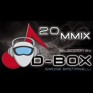 20MMIX #19 2012  selection by Simone D-BOX Bastianelli