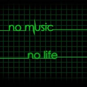 AJohn - Feel the music