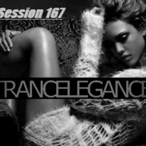 Trance Elegance Session 167 - These Ties Are Binding
