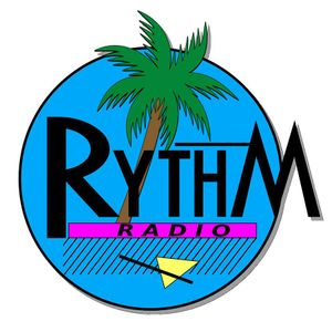 Radio Pure Gently - Rythm Radio - Weekly Broadcast - 29-04-2015