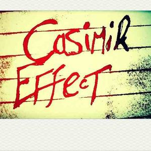 Casimir Effect on Salford City Radio with Tony T
