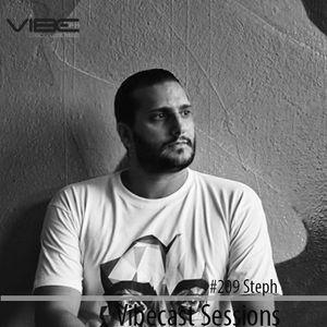 Steph OSBGS @ Vibecast Sessions #209 - Vibe FM Romania