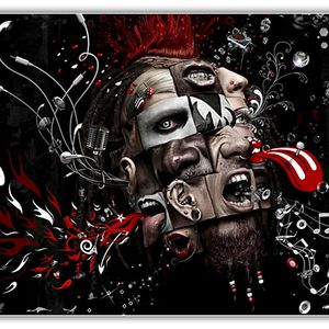 Soman - Release The Kraken (Techno-Tech house Mix )