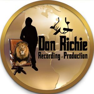 DON RICHIE RECORDINGS REAL LIFE RIDDIM