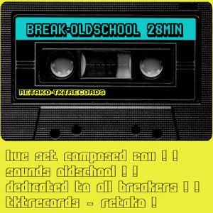 mini set oldschool beta.2011