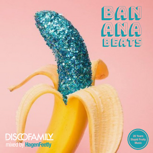 BAN ANA BEATS - by HagenFeetly