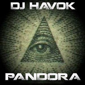 DJ Havok - Volume 22 - Pandora