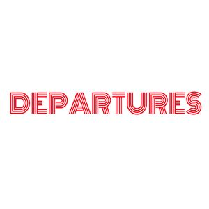LERA  - DEPARTURES [AUG 30 2013] ON KISS FM