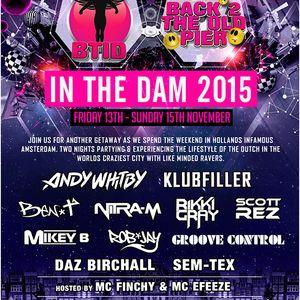bounce mix 2015