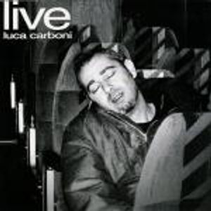 Live 2003 - Luca Carboni a Radio Kisskiss