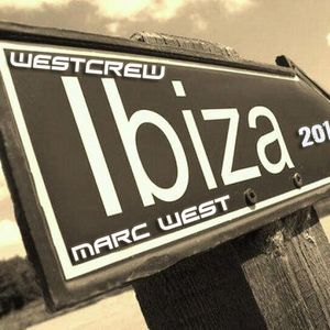 Marc West - Ibiza Summer 2012 Mixtape Podcast