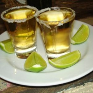Tequila, cinamon and spicy cookies (2011)