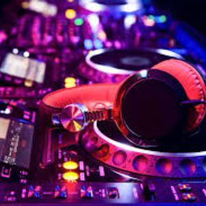 DJ-AY KELLY Westonbury Set.