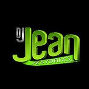 Dj Jean live @ Trance Energy in April 2000