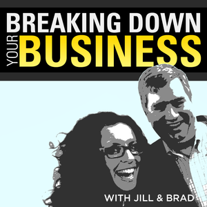 Lawyer Up! w/ Pam Worth | Small Business | Entrepreneur | Leadership