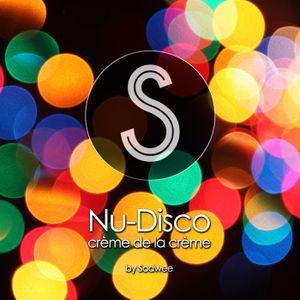 NU DISCO VOLUME SEI 26-12-2013 DJ SET LIVE MIX BY LKT
