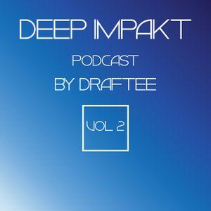 Deep Impakt vol.2 by Draftee