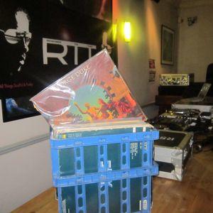 DJ CHUKS' (RTT) FAB-FEB-FLOWS