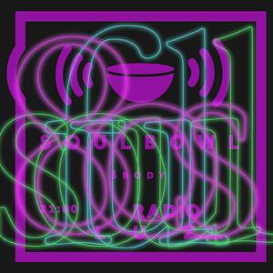 Soulbowl w Radiu LUZ: 172. Soulful 80s (2019-09-04)
