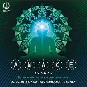 Fester DJ set - Promo mix for Awake Sydney 2014