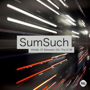 Sumsuch - Urban Torque Transmissions Guest Mix | September 2010