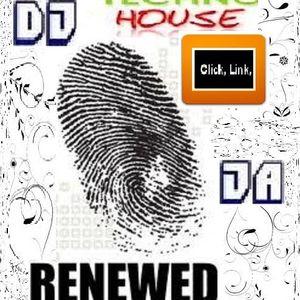 renewed tech house