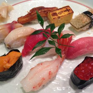 Japanese Food & Culture