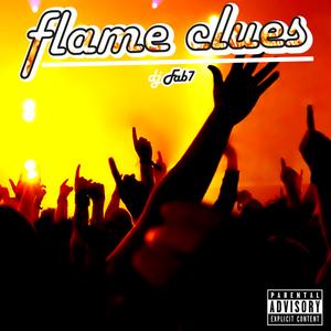 DJ Fab7 - Flame Clues (2016)