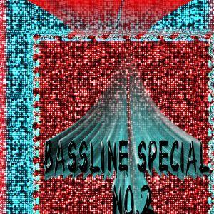 Screa - Bassline Special No.2