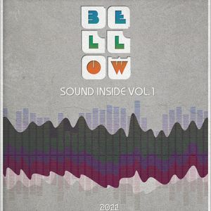 Sound Inside vol.1 (Compiled and Mixed by Bellow)